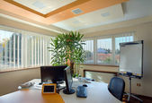 Interiér kanceláře