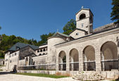 Monastery. Cetinje