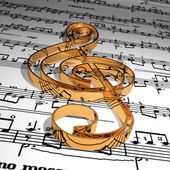 Trable clef