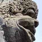 thumbnail of Prambanan detail decoration
