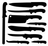 Nůž set