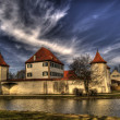 thumbnail of Blutenburg castle in Munich, Germany
