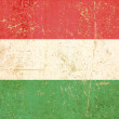 thumbnail of Hungary flag grunge