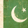 thumbnail of Pakistan flag grunge