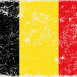 thumbnail of Vector grunge styled flag of belgium