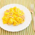 thumbnail of Scrambled eggs
