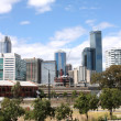 thumbnail of Melbourne skyline