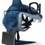 thumbnail of Shark 3d illustration