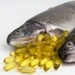 thumbnail of Fish oil and fish