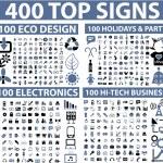 thumbnail of 400 top signs