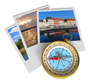 Tourism concept