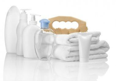 Set for hygiene