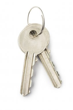 Two key isolated
