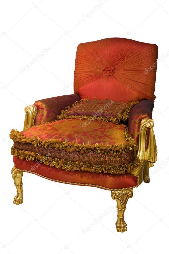 modische Sessel — Stockfoto © igterex #4551465