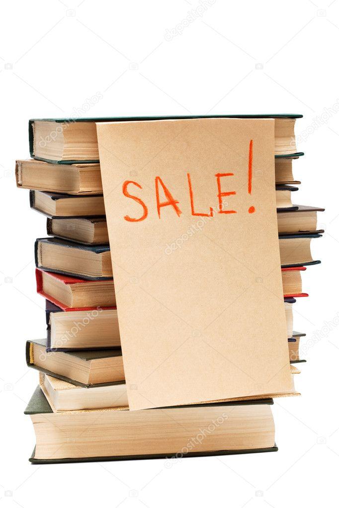 oude boeken verkopen