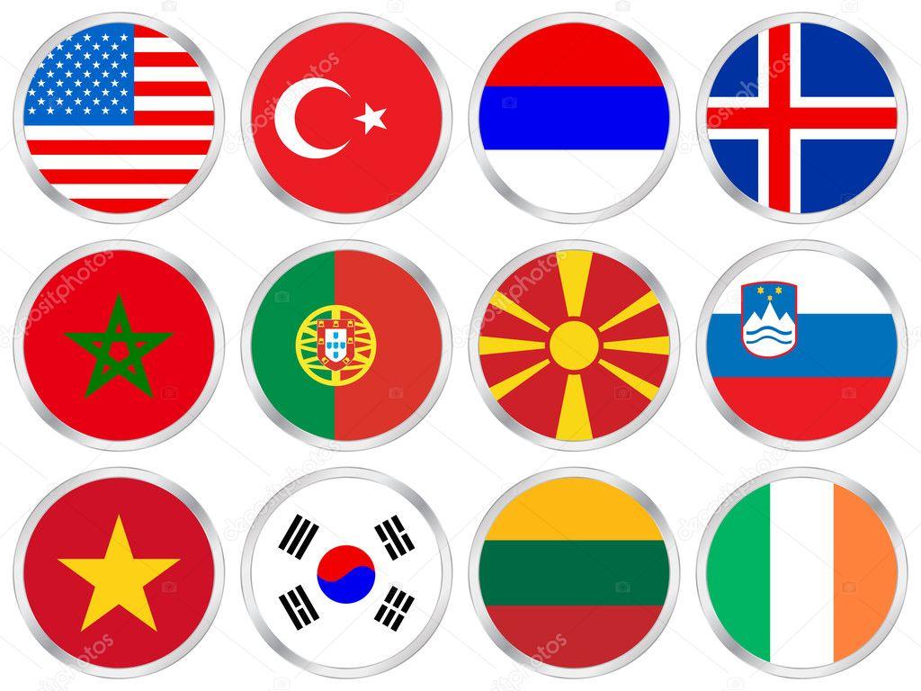 ülkelere göre daire çizimi üzerinde araştırma ile ilgili görsel sonucu