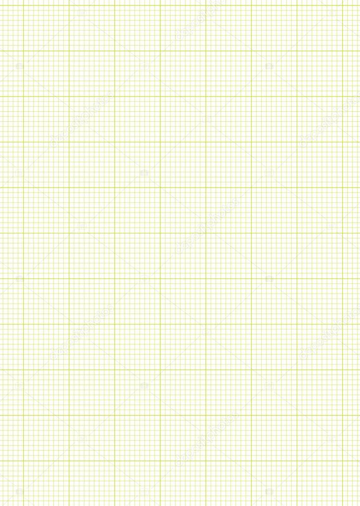 vert de feuille papier millim u00e9tr u00e9 a4  u2014 image vectorielle