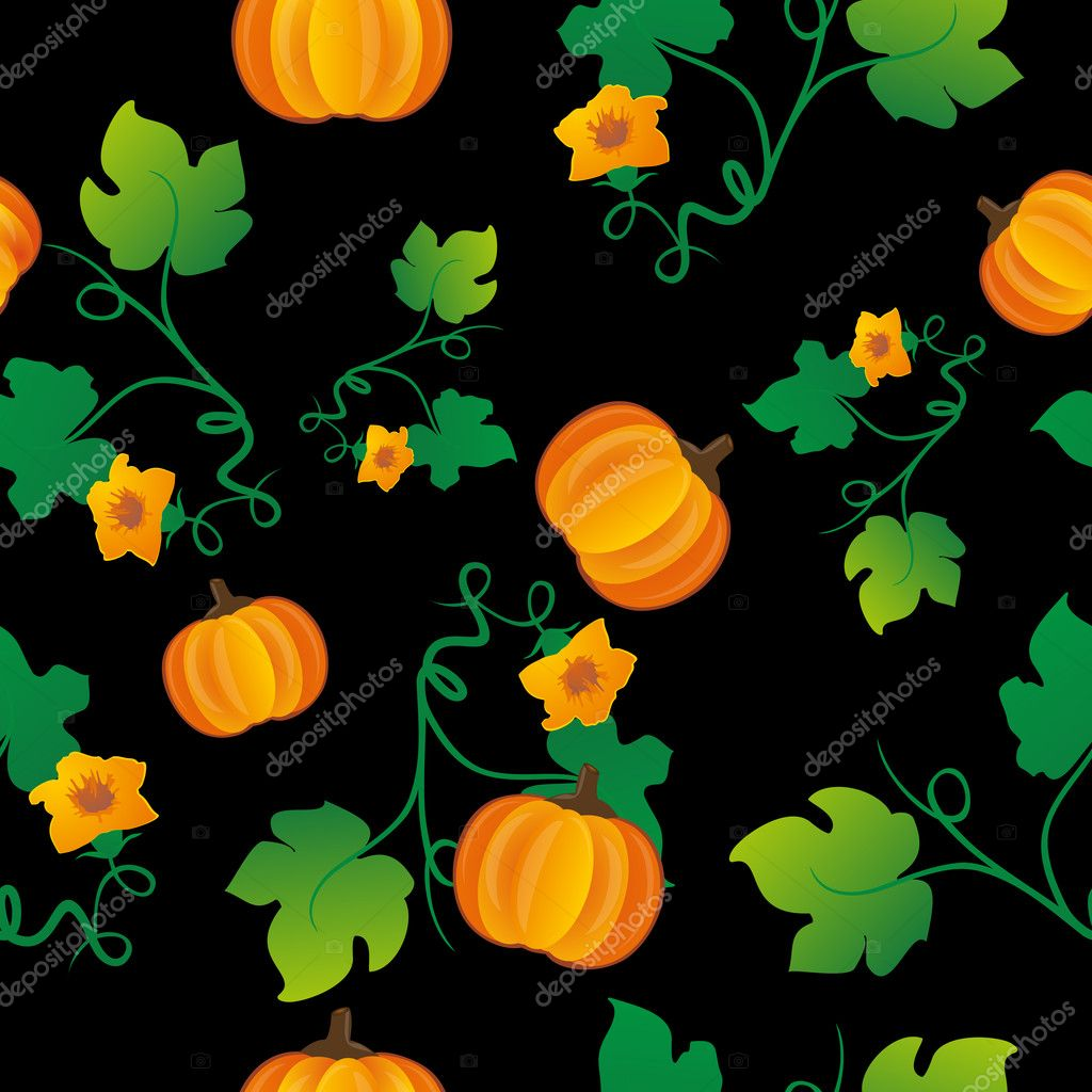 Abstract Background Black Themes Halloween Stock Vector C Sova73