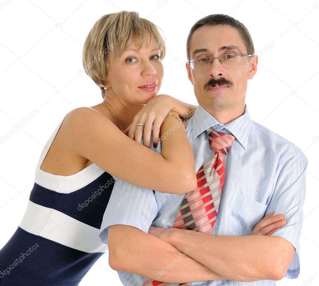 Знакомство с семейными парами би