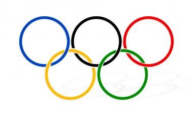 Olympic rings (Ai 10)