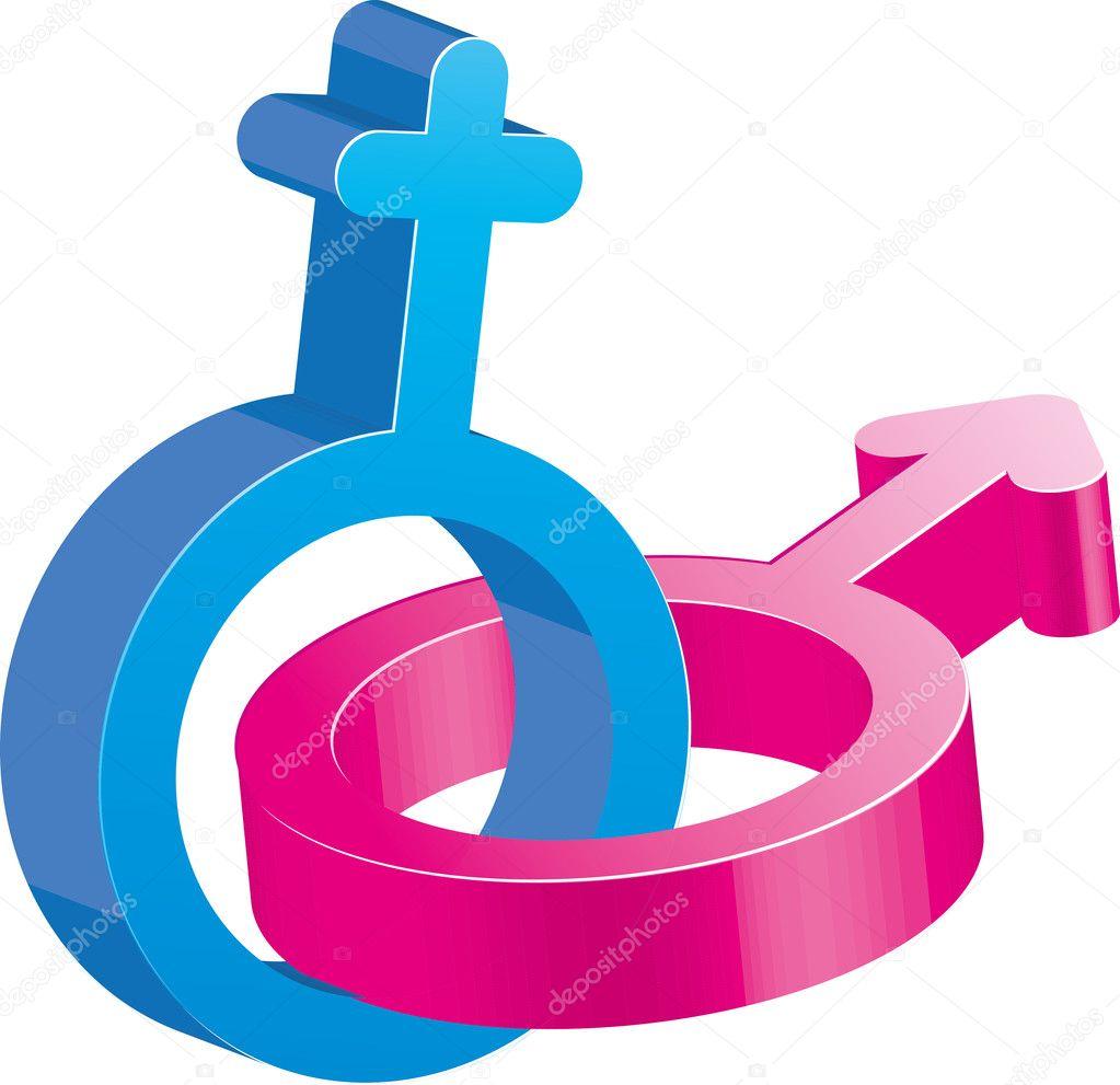 Gender sign, part 1