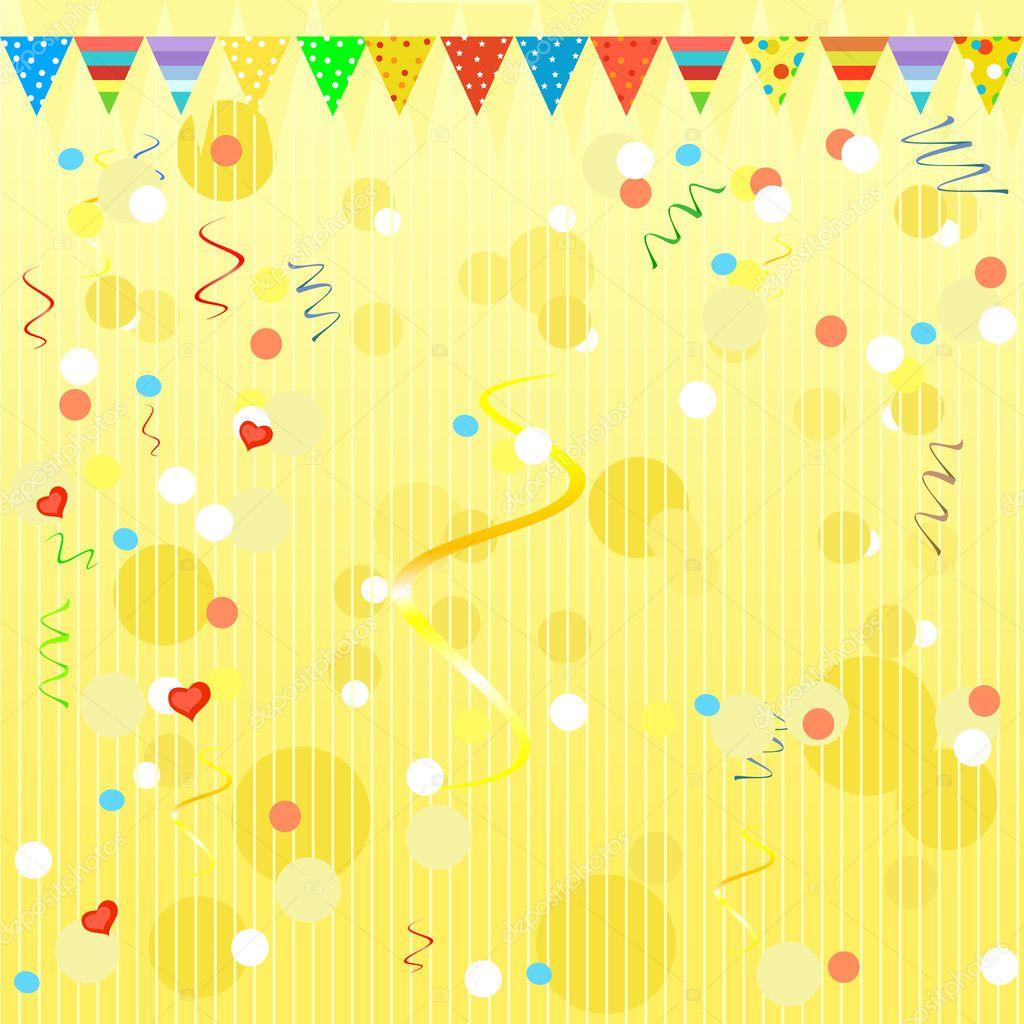 birthday background stock vectors royalty free birthday background