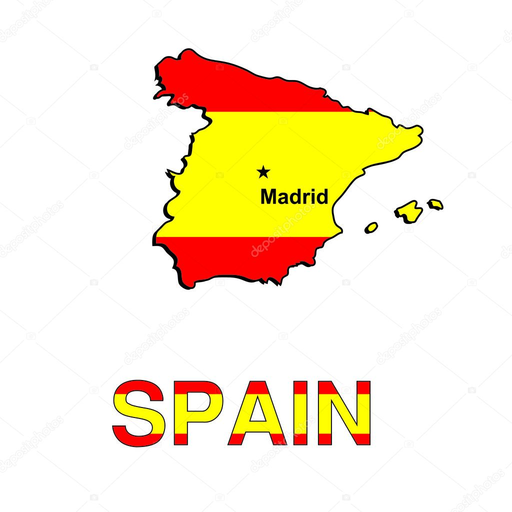Английски испания по