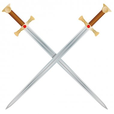Vector Swords
