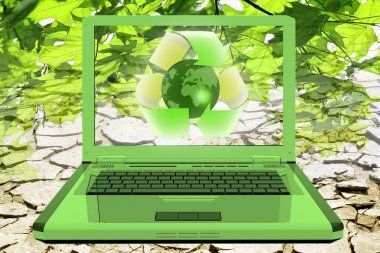 Ecology and technology