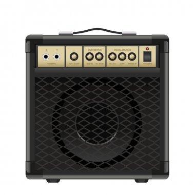 Vector Guitar Amplifier