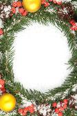 Fotografie weihnachten-rahmen