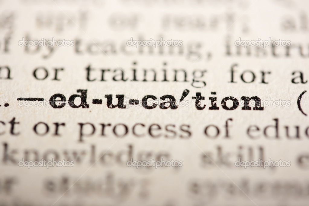 Word education