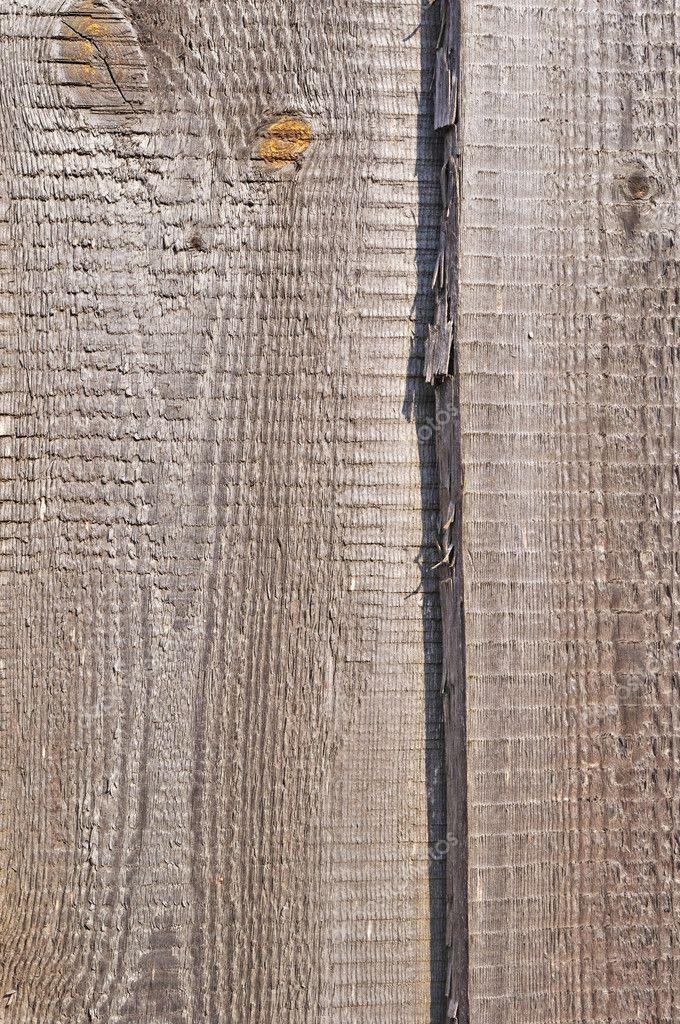 sfondo di tavole di legno grezzo naturale — Foto Stock © viknik #4935665