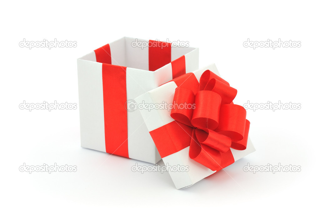 Open gift box stock photo tsekhmister 4595016 open gift box stock photo negle Images