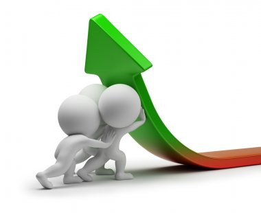 3d small - statistics improvement