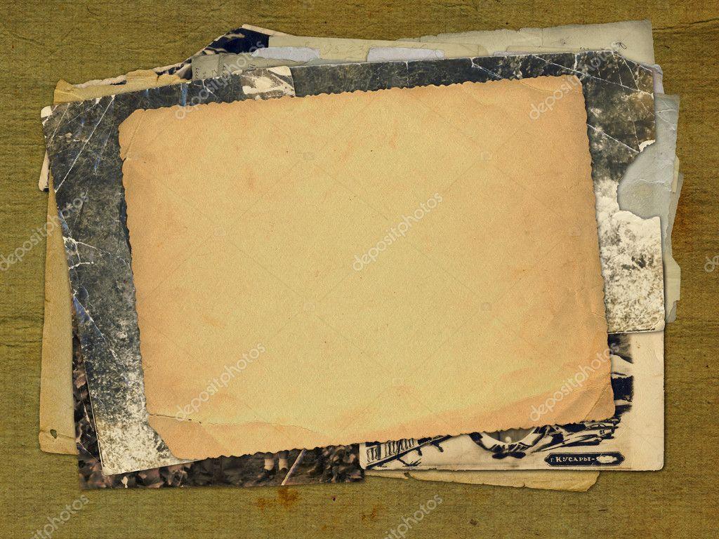 Бумажный скрапбукинг
