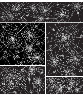 Web background pattern set IV