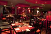 Fotografia ristorante tavola in attesa di ospiti di