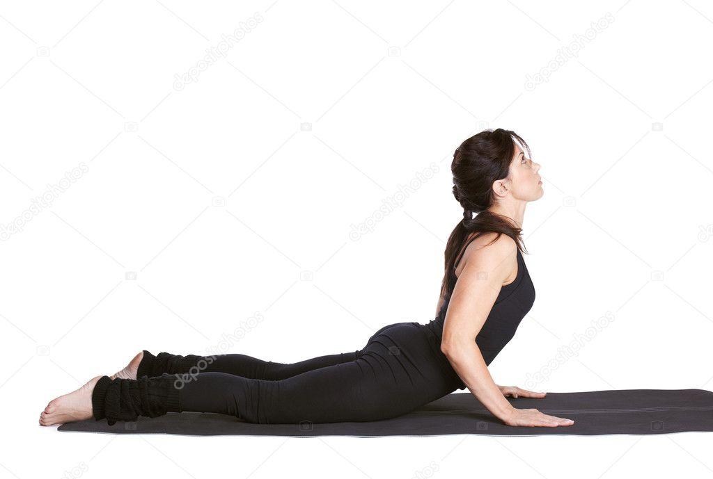 упражнение мамба