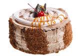ozdobný dort