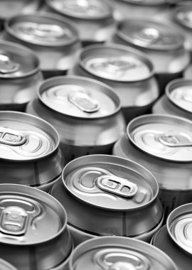 Drinking cans