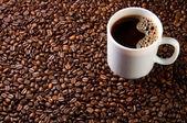Fotografie Mug of coffee