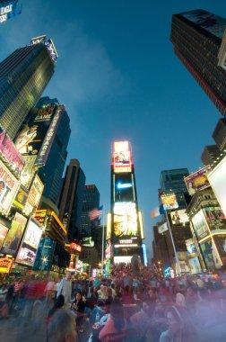 New York city - 3 Sep 2010 - Times square