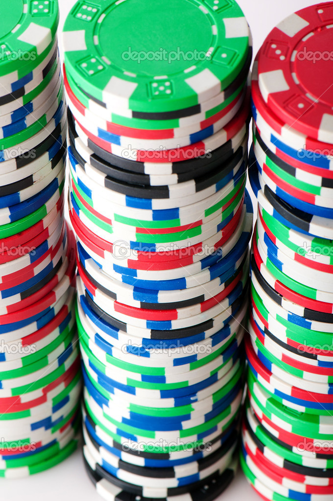 как называются фишки в казино