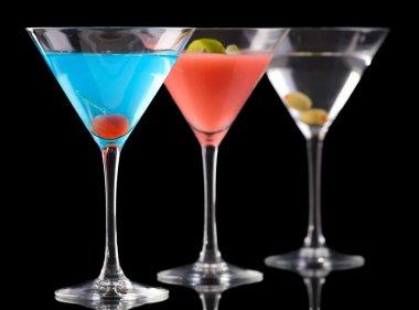 Art of cocktails