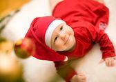 Fényképek santa Baby