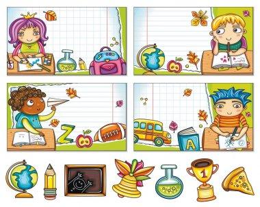 Back to school series!