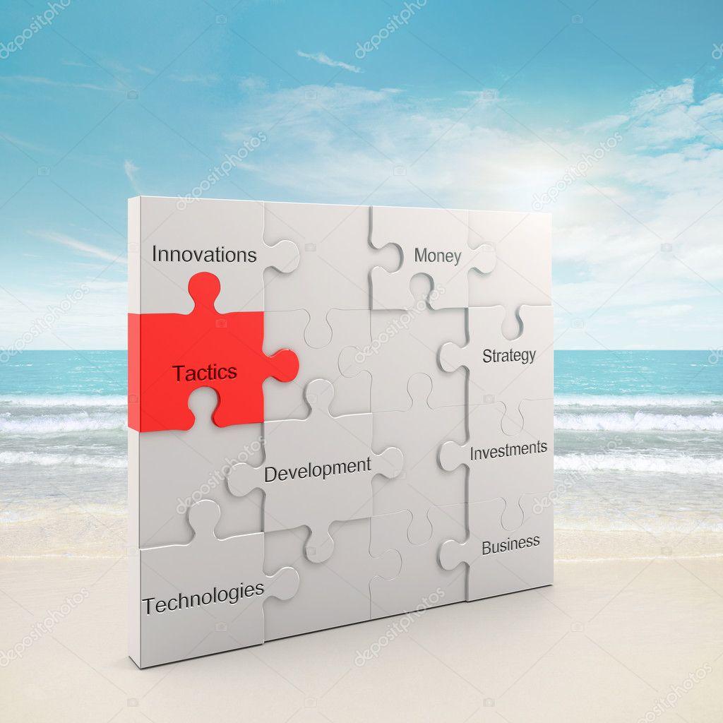 Puzzle Tactics Download