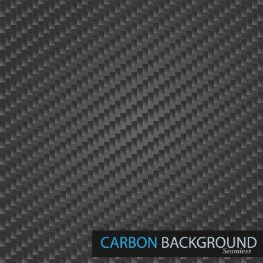 Carbon background.