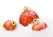 Vánoční koule